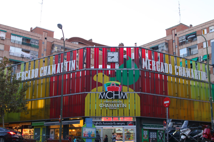 mercadochamartin