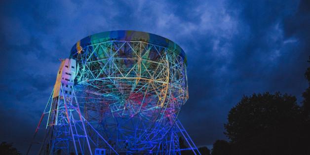Ein Radioteleskop könnte jetzt ein rätselhaftes Phänomen aus dem All lösen