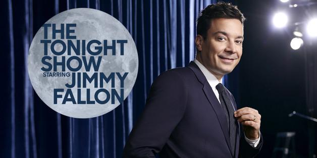 """Jimmy Fallon begrüßt die Stars bei seiner """"Tonight Show"""" - auch auf One und im Live-Stream"""