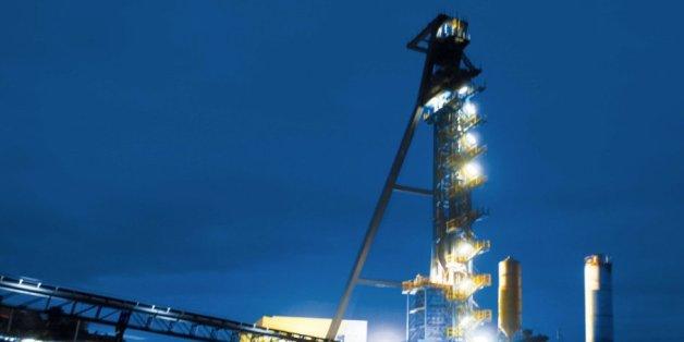 Managem va prendre part à l'exploitation d'une mine d'or en Guinée