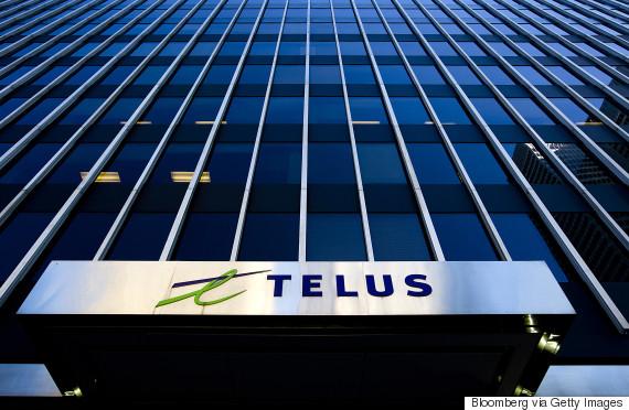 telus corporation