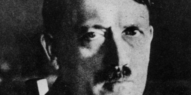La première biographie d'Hitler aurait été écrite par Hitler