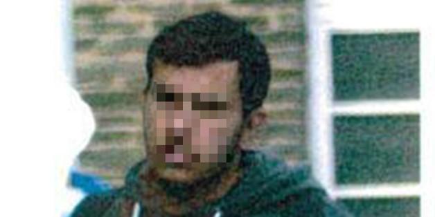 Dschaber Al-Bakr  steht unter Terrorverdacht