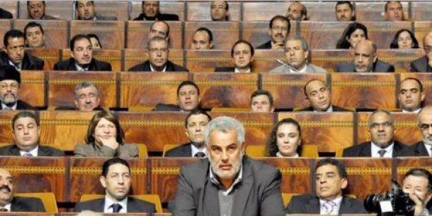 Un tiers des députés ont été réélus lors des élections législatives