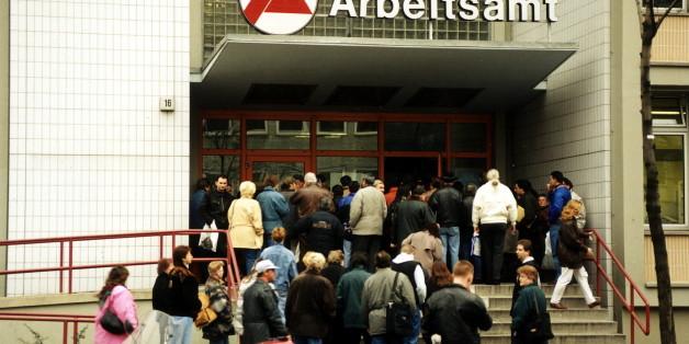 Zahl der Hartz-IV-Aufstocker in Deutschland erreicht neuen Tiefststand
