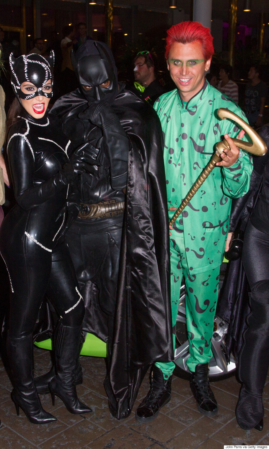 the 20 best celebrity halloween costumes of all-time | huffpost canada