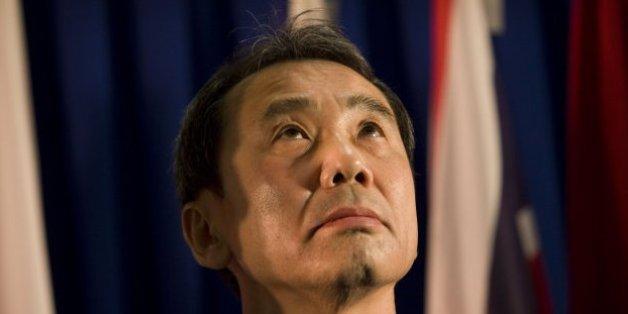 Prix Nobel de littérature 2016: pourquoi Haruki Murakami est toujours favori mais jamais primé