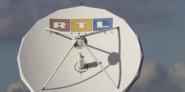 Auf dem Gelände von RTL in Köln wurde ein Sprengkörper gefunden