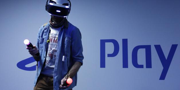 PlayStation VR: So startet ihr mit der PlayStation in die Virtual Reality
