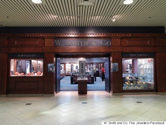 wsmith and co fine jewellers