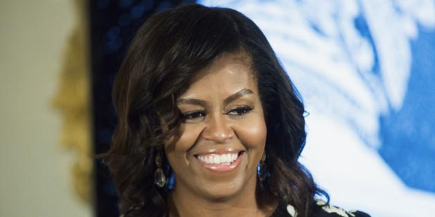 """""""Es reicht"""": Michelle Obama rechnet knallhart mit Donald Trump ab"""