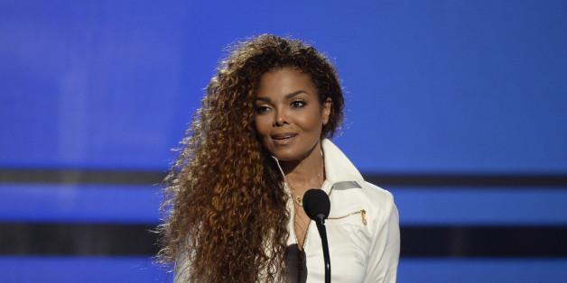 Janet Jackson ist das erste Mal schwanger - und zwar mit 50 Jahren