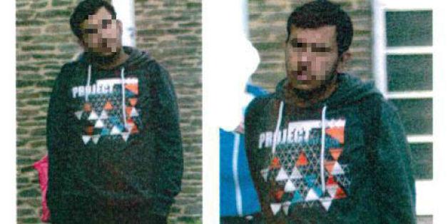 Der mutmaßliche Terrorist Dschaber al-Bakr wurde von einem US-Geheimdienst abgehört