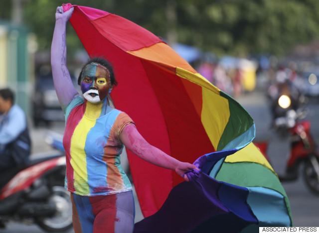 gay indonesian
