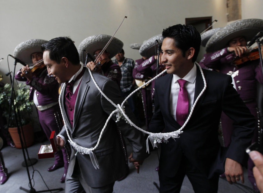 boda mexico