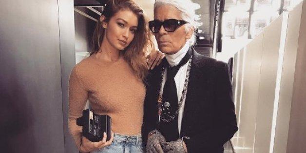 Bella Hadid, Gigi Hadid et Kendall Jenner sont aussi photographes et ça énerve...