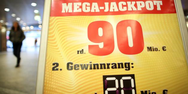 """90 Millionen Euro befinden sich derzeit im """"Eurojackpot"""" - nun stehen die Gewinnzahlen für den 14. Oktober fest"""
