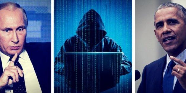 Cyberkrieg: USA planen groß angelegten Angriff auf Russland