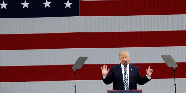 Donald Trump visé par deux nouvelles accusations d'agression sexuelle