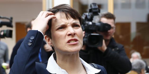 AfD-Skandal in Sachsen: Drohen nun sogar Neuwahlen?