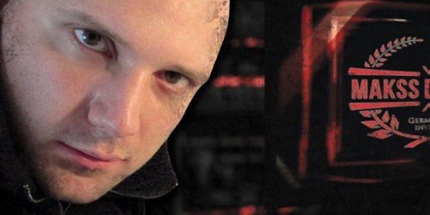 Der Radiosender Kiss FM hat mit einem Interview mit dem Neonazi-Rapper Makss Damage für einen Skandal gesorgt