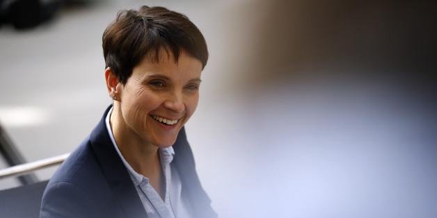 AfD überholt die Grünen in Umfrage