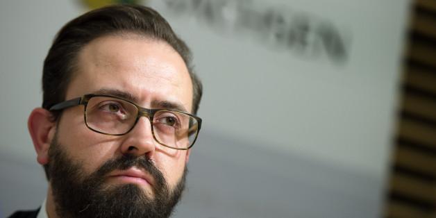 Der sächsische Justizminister Sebastian Gemkow (CDU) hat nach Versäumnisse eingestanden