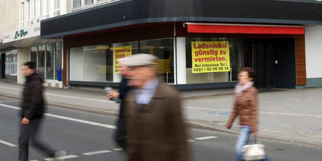 Kaiser's Tengelmann-Chef Karl-Erivan Haub will am Montag die Zerschlagung der Supermarktkette einleiten.