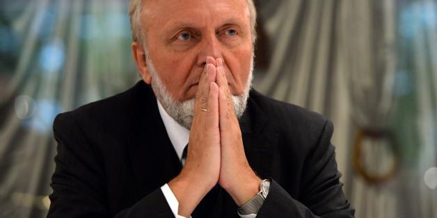 Hans-Werner Sinn, der Ex-Vorsitzende des Ifo-Instituts
