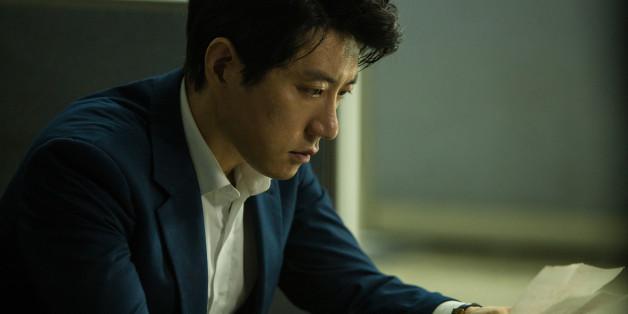 *자료: 영화 '특별수사 사형수의 편지' 속 김명민