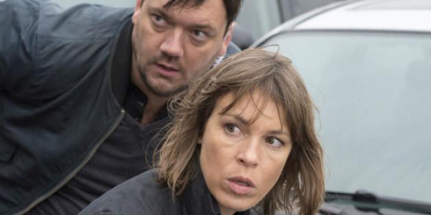 Bukow (Charly Hübner) und König (Anneke Kim Sarnau): Beruflich ein eingespieltes Team, doch privat?