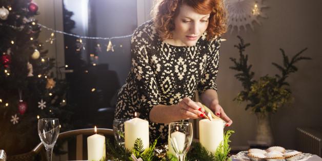 11 Coole Weihnachtsdeko Ideen
