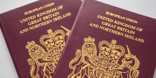 Four Ways To Retain Eu Citizenship After Brexit Huffpost Uk