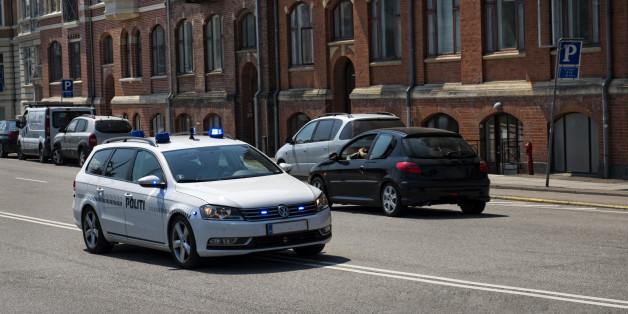 Bomendrohungen in Dänemark: Flughafen und Einkaufszentren wurden geräumt