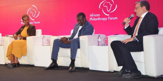 Et si le développement de l'Afrique passait aussi par la philanthropie?