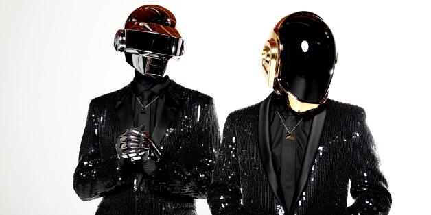 sc 1 st  HuffPost UK & Harder Better Faster Stronger: The Song That Proved Daft Punku0027s Genius