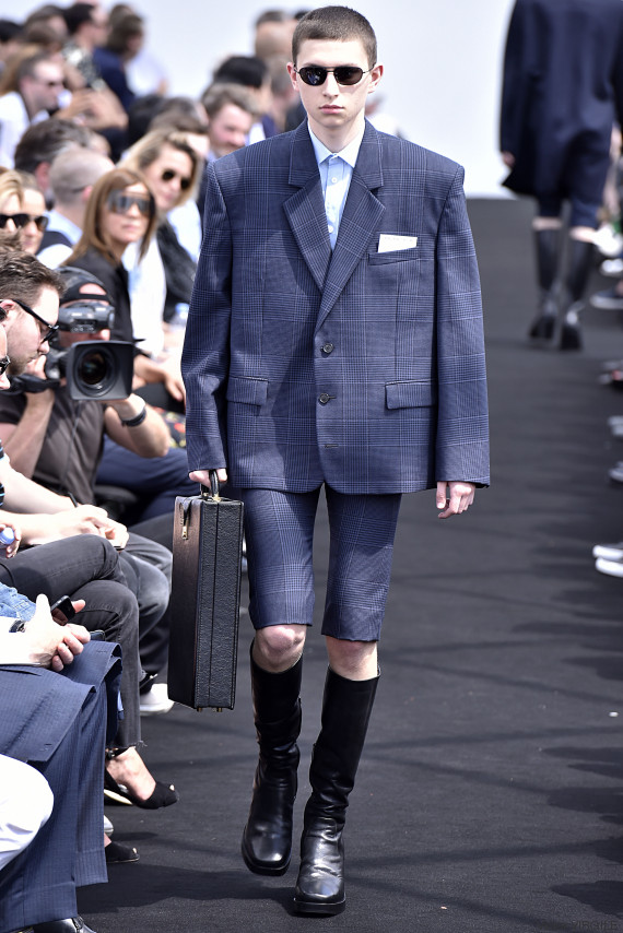 balenciaga men 2017