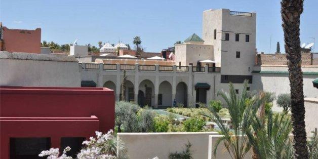 Un des plus anciens riads de Marrakech ouvre ses portes aux visiteurs