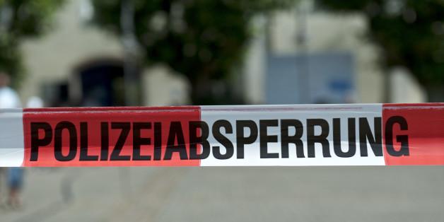 Am Dienstagnachmittag erschoss die Polizei einen Schwertangreifer in Hagen