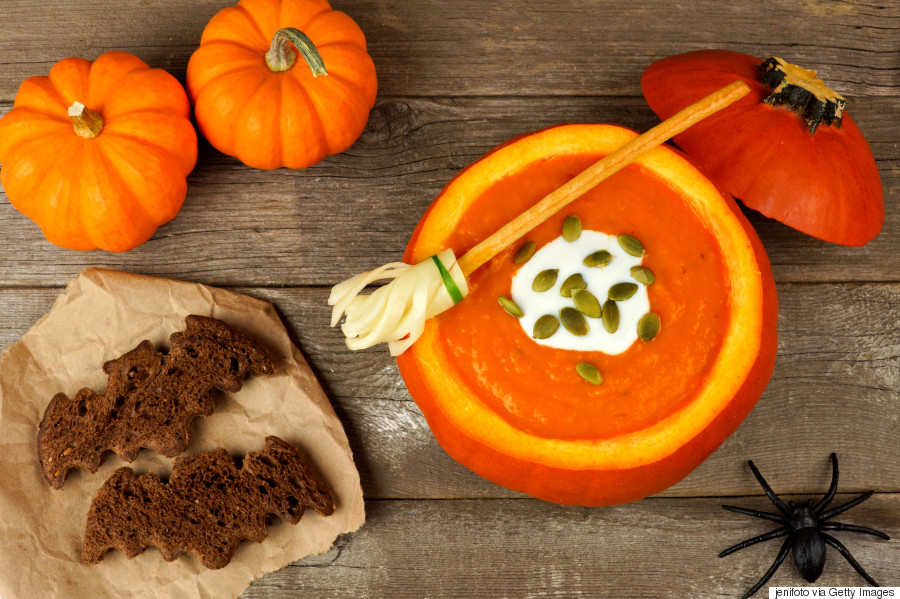 Halloween Food Allergies How To Trick Or Treat Safely