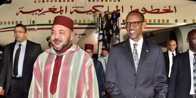 Le double enjeu de la visite de Mohammed VI en Afrique de l'Est