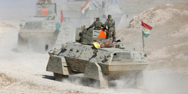 """La bataille de Mossoul risque de durer """"des mois"""""""