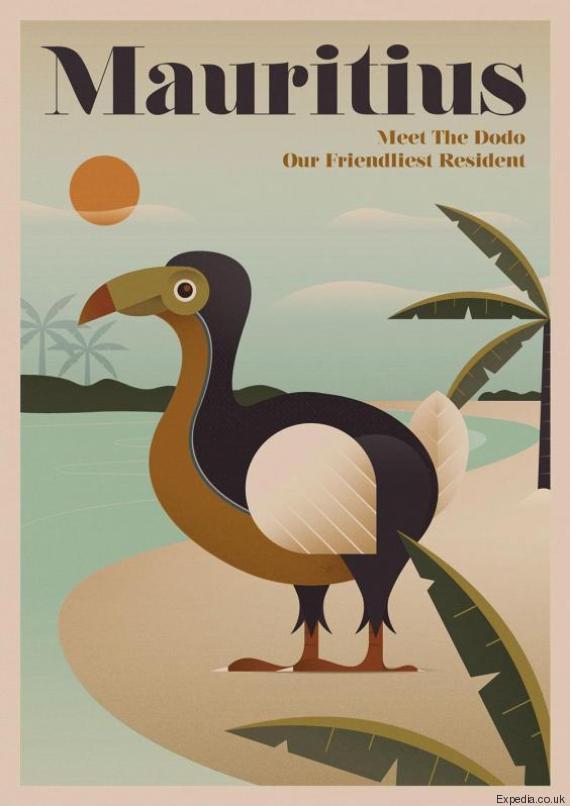 dodo mauritius