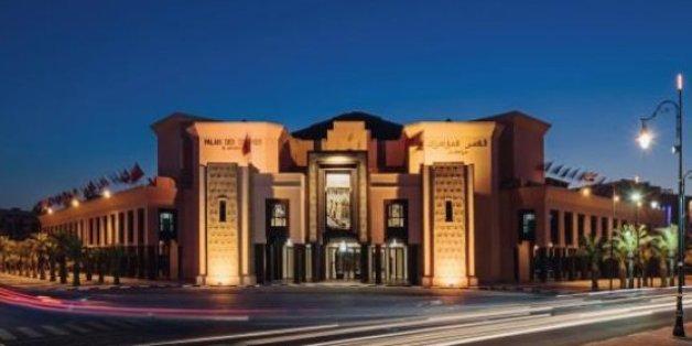 Mövenpick Inaugure Un Hôtel 5 étoiles à Marrakech