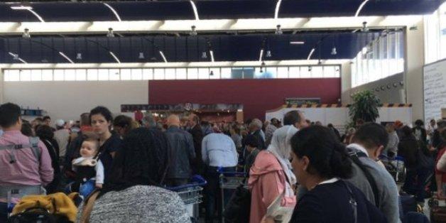 """Grève à Royal Air Maroc: Le trafic est """"normal"""", une quarantaine de PNC licenciés"""