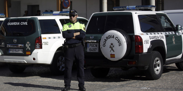 Un gros narcotrafiquant marocain arrêté en Espagne