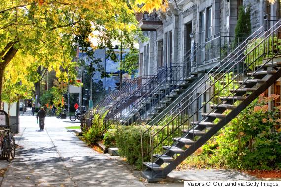 montreal housing
