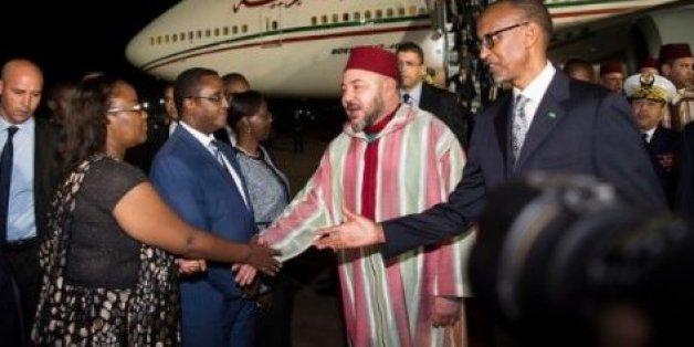 Visite de Mohammed VI au Rwanda: Le point sur les investissements marocains à Kigali