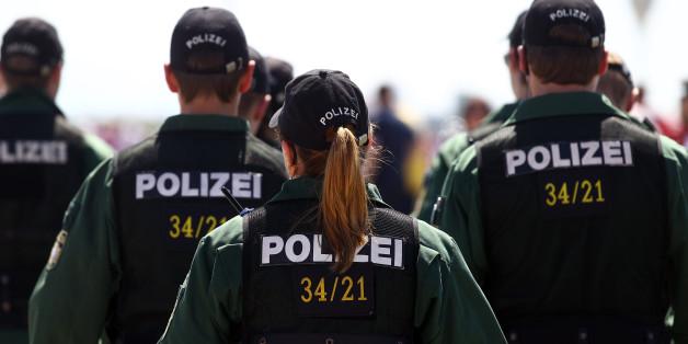 """""""Reichsbürger"""" greifen in Sachsen-Anhalt Polizisten an"""