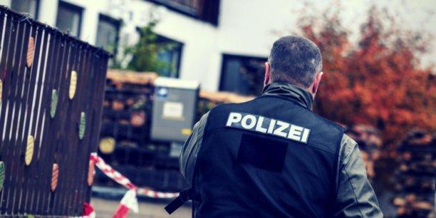 Innenministerium bestätigt: Vier Reichsbürger bei der bayerischen Polizei aktiv